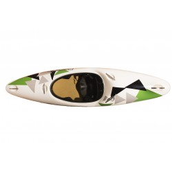 Guigui Prod / Easy Kayak - Shinobi