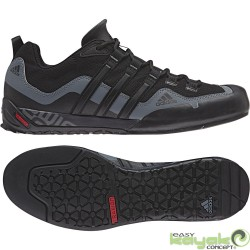 adidas TERREX SWIFT SOLO BLACK1