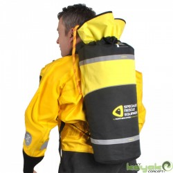 NDiver - 100m Floating Line Rescue Backpack