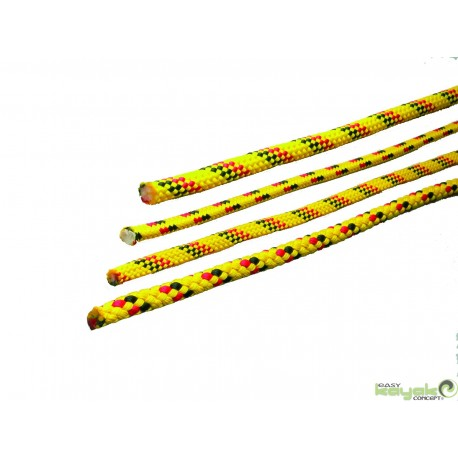 HF - Corde Compact Syntec au mètre