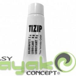 TIZIP -  Lubrifiant Silicone