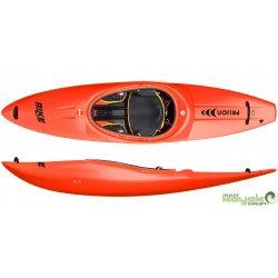 kayak PrijonPIKE Riverrunner vertion pro