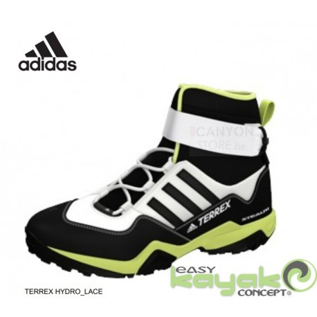 Chaussures Adidas Terrex Hydro Lace  2017