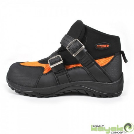 Chaussures Canyon Boot Pompier