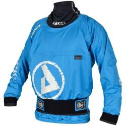 Anorak Peak UK Freeride Bleu 2016 Destockage