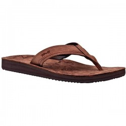 Sandales Femme TEVA Mush Luxe