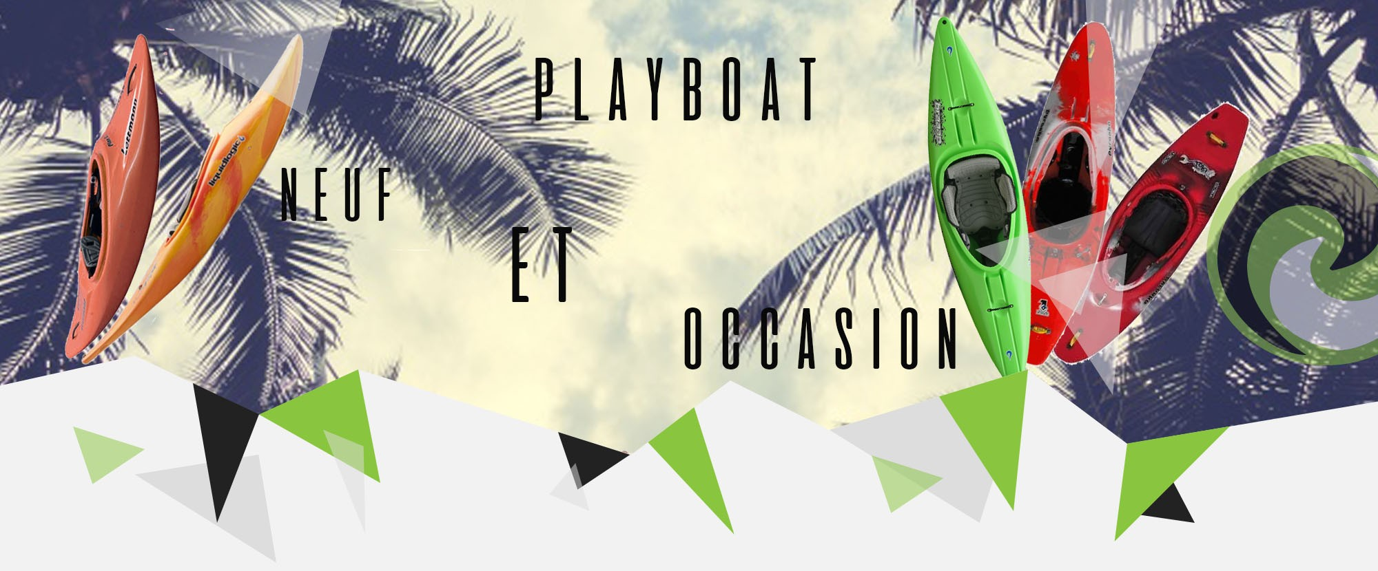 Playboat neuf et occasion