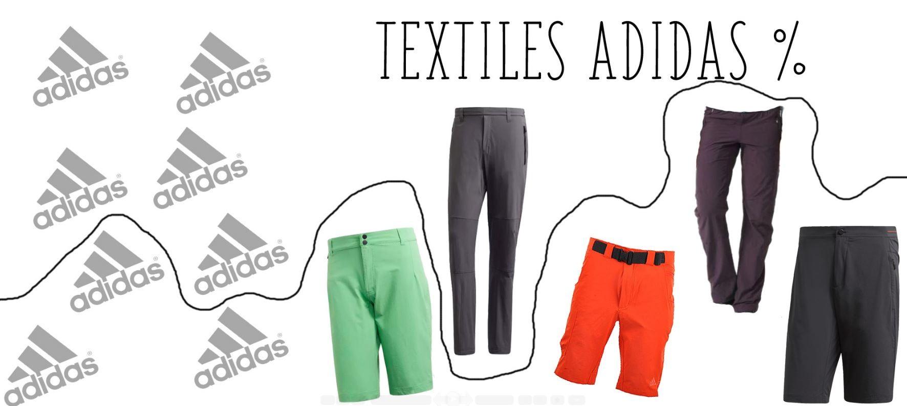 ADIDAS TEXTILES